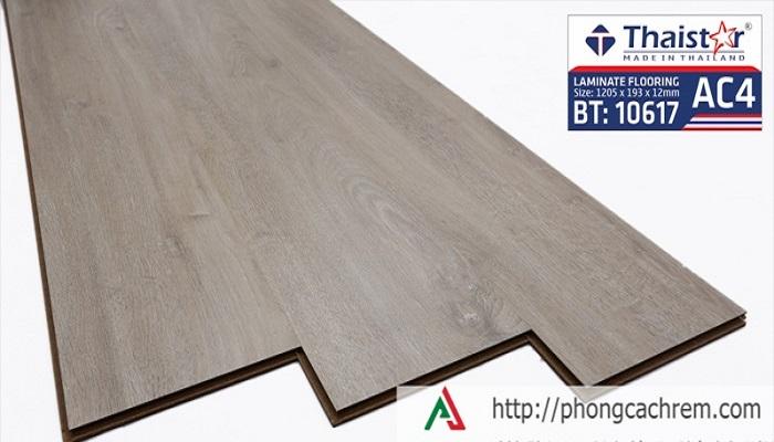 các SP sàn gỗ Thaistar