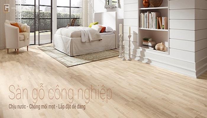 Sàn gỗ Thái Lan – Sản phẩm chất lượng khẳng định đẳng cấp